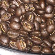 Nice dark roasted coffee