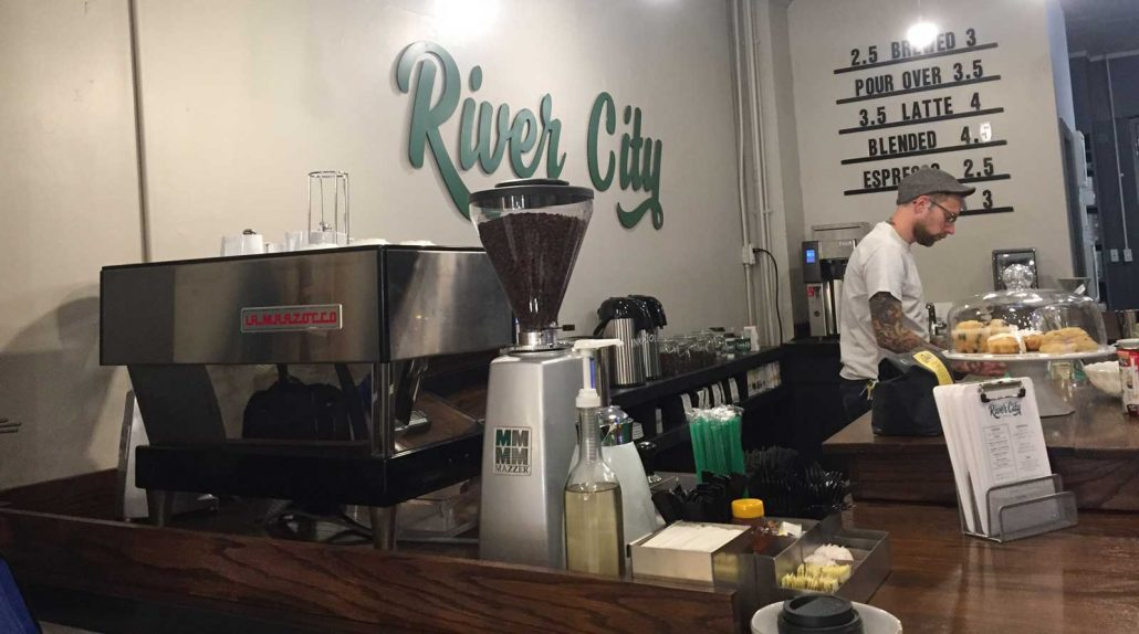 river city coffee company