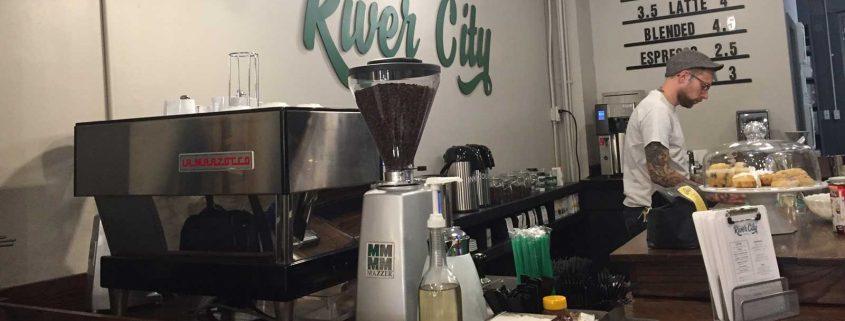 river city coffee company