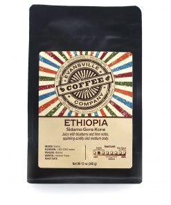 ethiopia coffee sidamo gora kone