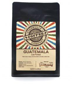 guatemala coffee las faldas