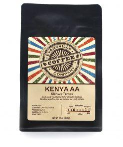 kenya aa coffee kichwa tembo