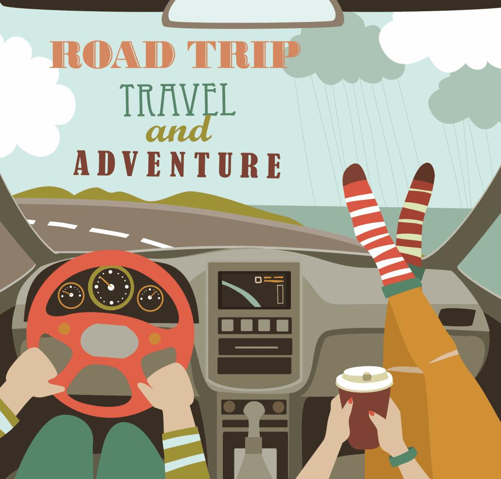 coffee roastery tour road trip