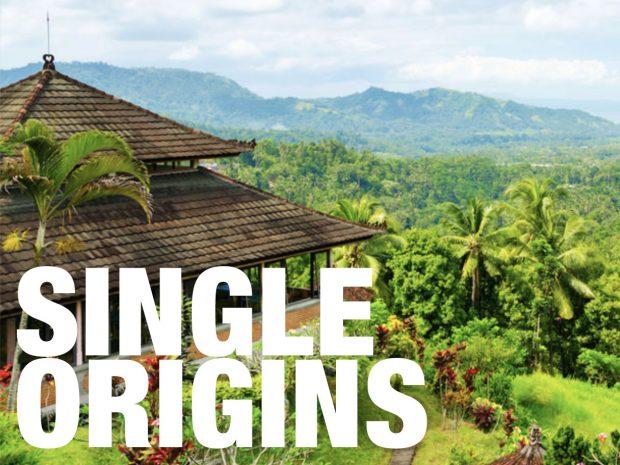 Single Origin Roasted Coffee